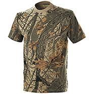 T-Shirt caccia Bosco
