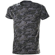 T-Shirt Camouflage Grey