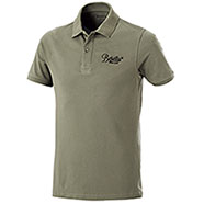 Polo Beretta Corporate Army Green