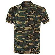 T-Shirt Kalibro Woodland