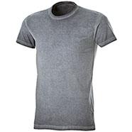 T-Shirt Cardiff Grey