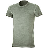 T-Shirt Cardiff Army Green
