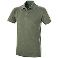 Polo Jersey Army Green