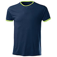 T-Shirt Trendy Avio Green Fluo