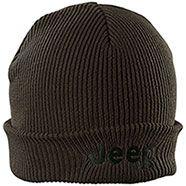Berretto Jeep ® Brown original