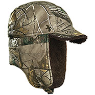 Colbacco Seeland Seetex Fleece RealTree Xtra