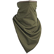 Scarf Face Ultra Protect Green