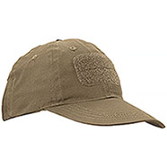 Berretto Baseball Opt Coyote Tan