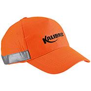 Berretto alta visibilità Kalibro Orange