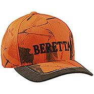 Berretto Beretta Realtree AP Camo HD Orange