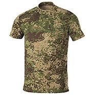 T-Shirt caccia Digital Green
