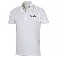 Polo Beretta Corporate White