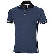 Polo Work Uran Navy