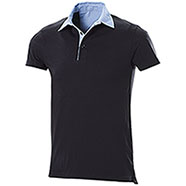 Polo Athena Black