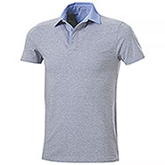 Polo Athena Grey Mélange