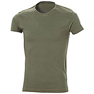 T-Shirt uomo Zagor Army Green