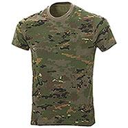 T-Shirt Combat Camo Jungle