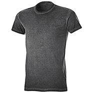T-Shirt Cardiff Black