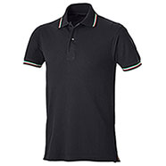 Polo Italy Black