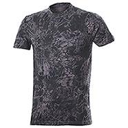 T-Shirt uomo Black Snake