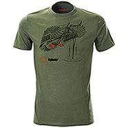 T-Shirt Germano in Planata I am...BigHunter