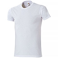 T-Shirt Fruit of the Loom White