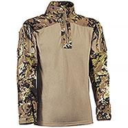Combat Shirt OpenLand Tactical Italian Camo Vegetato