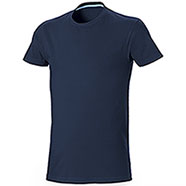 T-Shirt uomo Miami Cotton Navy