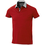 Polo uomo New Land Red