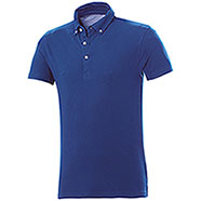 Polo Button Down Royal