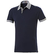 Polo Flag Navy