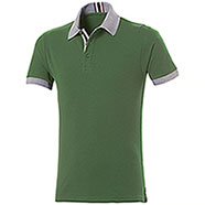 Polo Flag Green
