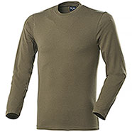T-Shirt uomo OD Military Green M/L