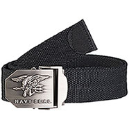 Cintura US Navy Seal Black