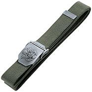 U.S.Army De Lux Aquila belt