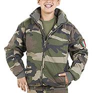 Bomber Bambino Kalibro Tango