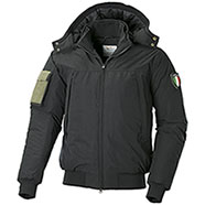 Bomber imbottito Combat Winter Black