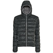 Piumino Jeep ® Eco-Thermal Black original