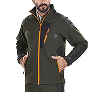 Giacca Kalibro Softshell Foster