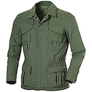 Giacca NA43 Field Jacket Green