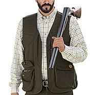 Aigle Adirondack sleeveless jacket