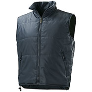 Gilet Autumn Charly Navy JRC