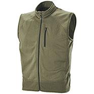 Gilet Combat Fleece Green