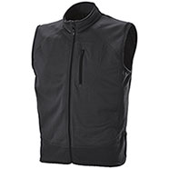 Gilet Combat Fleece Black