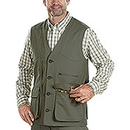 Gilet Beretta Hunting Man Green