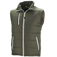 Gilet Winnipeg Army Green