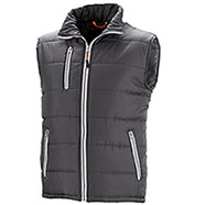 Gilet Winnipeg Dark Grey