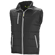 Gilet Winnipeg Black