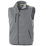 Gilet Bonny Light Grey