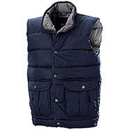 Gilet Imbottito Hunter OX Navy